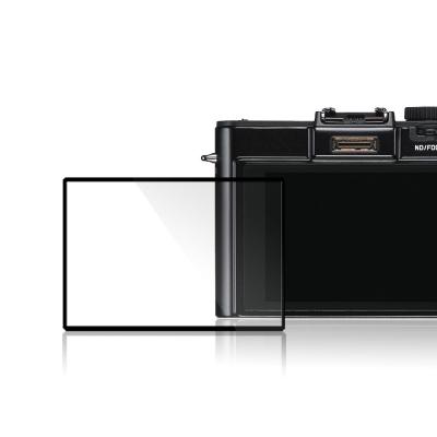 GGS第四代LARMOR金鋼防爆玻璃靜電吸附相機保護貼-徠卡LEICA-D-LUX6專用