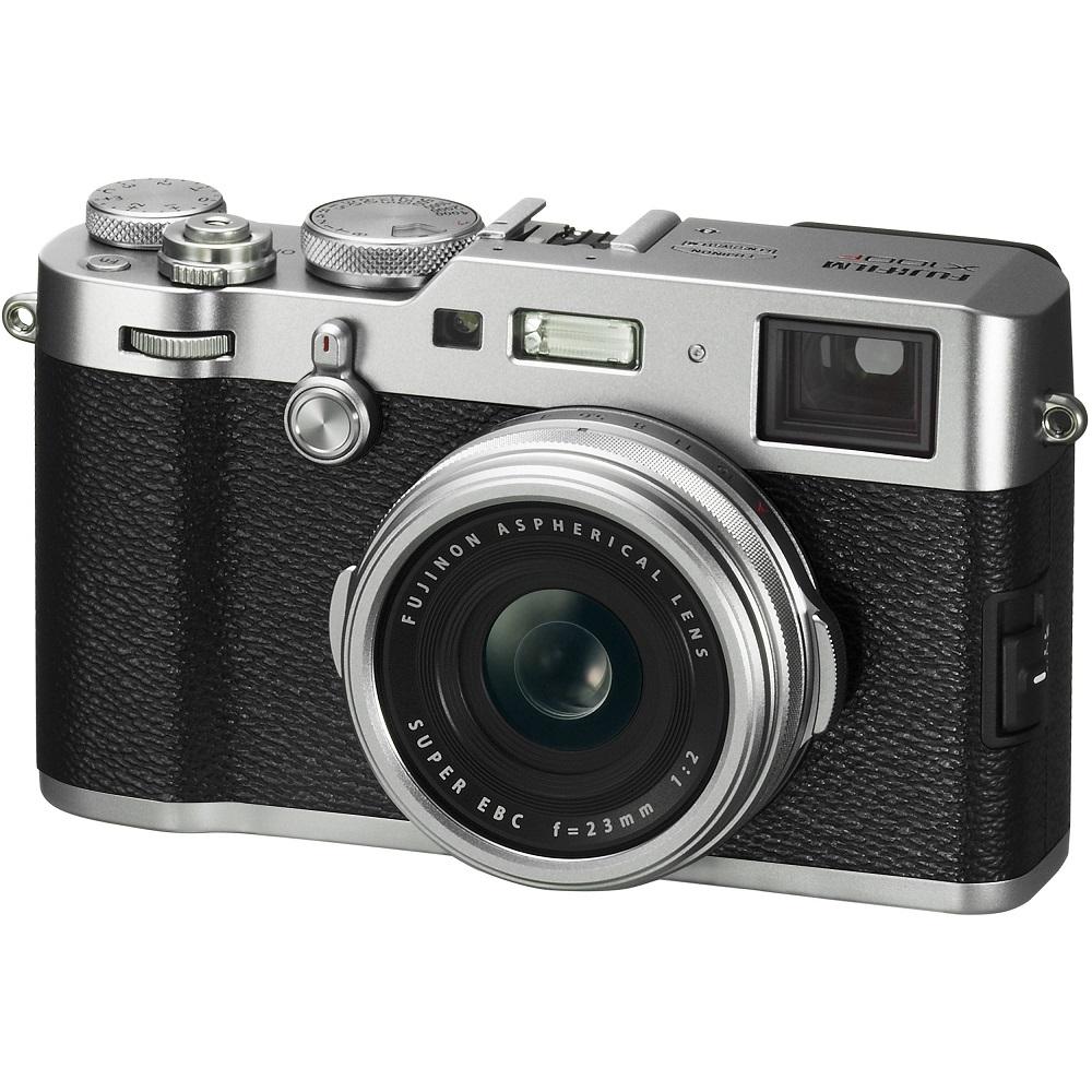 FUJIFILM X100F F2大光圈類單眼相機(平輸中文)