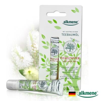 德國alkmene茶樹驅黑淡斑點式凝露15ml(新品到貨)