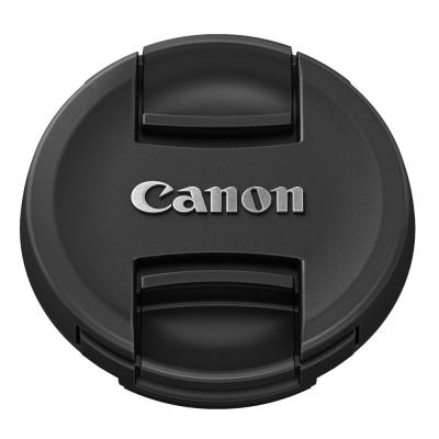 Canon Lens Cap E-52 II 原廠內夾式鏡頭蓋 (52mm)