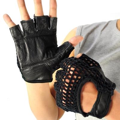 【SAN SPORTS 山司伯特】半截式運動手套