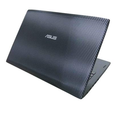 EZstick ASUS FX502 VM Carbon 黑色立體紋機身貼