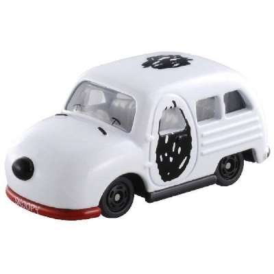 任選 Dream TOMICA153 SNOOPY 史努比車 夢幻款 TM46639 多美