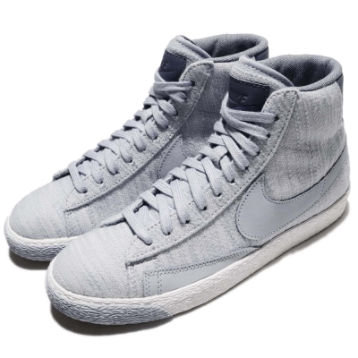 Nike Blazer Mid PRM 高筒 女鞋