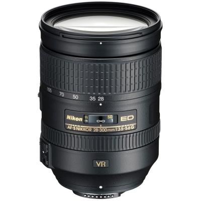 Nikon AF-S 28-300mm f/3.5-5.6G ED VR (公司貨)