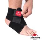 Naturehike 可調式輕薄透氣運動護腳踝 單只入 - 急