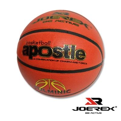 日本品牌【JOEREX】7號PVC燙金籃球NEW4000