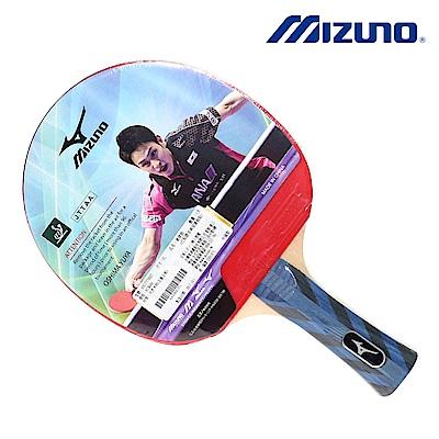 Mizuno 美津濃 MM01 貼皮桌球拍 FL 83GTT78062