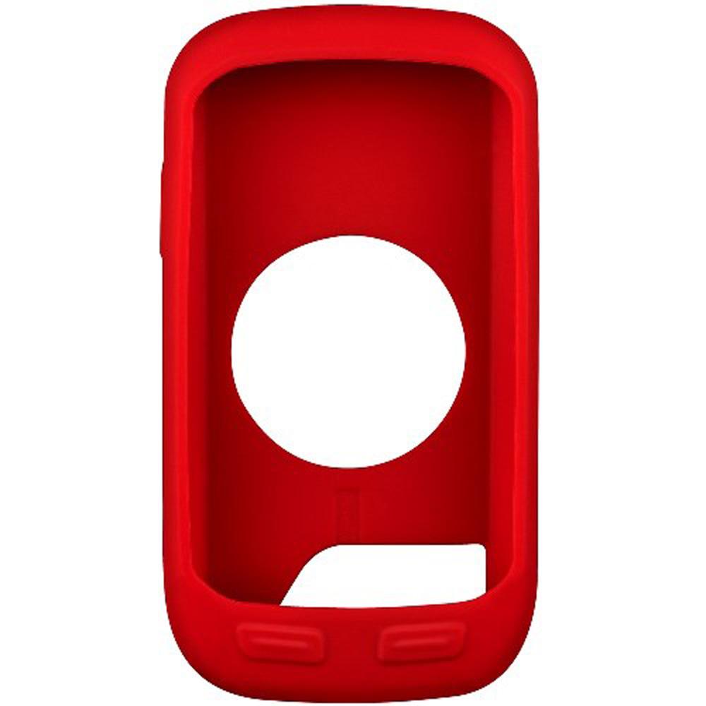 GARMIN Edge1000 紅色果凍套