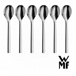 WMF NUOVA 咖啡匙六件組