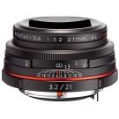 PENTAX HD DA 21mm F3.2 AL Limited (公司貨)