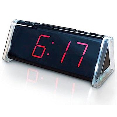 桌上型震動鬧鐘 NT- 904  附震動器