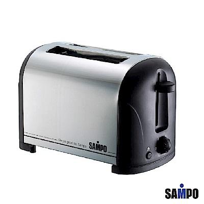 SAMPO-聲寶-6段式烤麵包機-TR-LA60S
