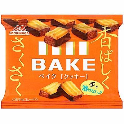 森永製果 巧克力烘焙餅乾(30g)