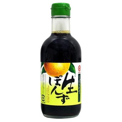盛田生桔醋醬油340ml