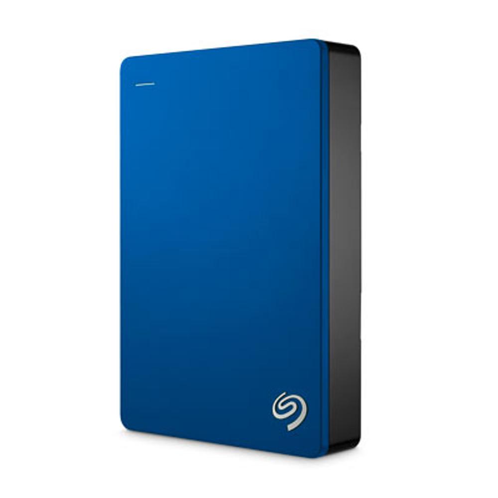 Seagate Backup Plus 2.5吋 5TB外接式行動硬碟-藍