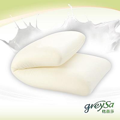 GreySa格蕾莎 熟眠記形枕二入