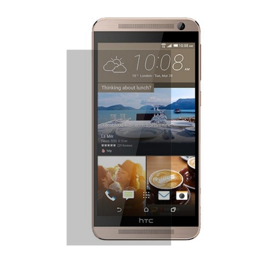 D&A HTC One E9 (5.5吋)日本原膜AG螢幕保護貼(霧面防眩)