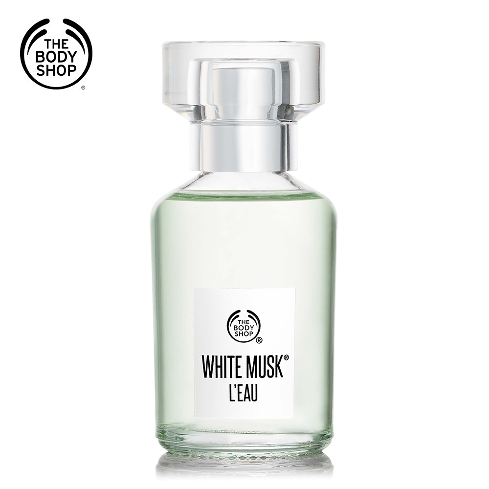 The Body Shop 綠麝香晨露淡雅香水30ML product image 1