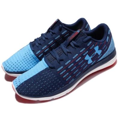 UA慢跑鞋Sling Flex運動男鞋