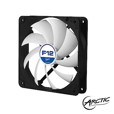 【Arctic-Cooling】F12公分風扇(散熱風扇)