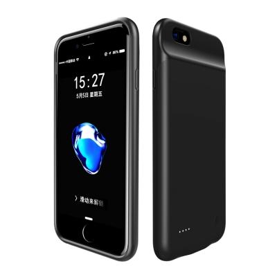 百吉達 Apple iPhone 6S/6 背匣充電保護殼