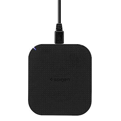 韓國Spigen Essential 5W 超輕薄無線充電板/無線充電器(F302W)