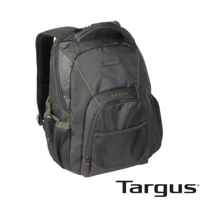 Targus 輕省休閒後背包 15.4吋-黑色