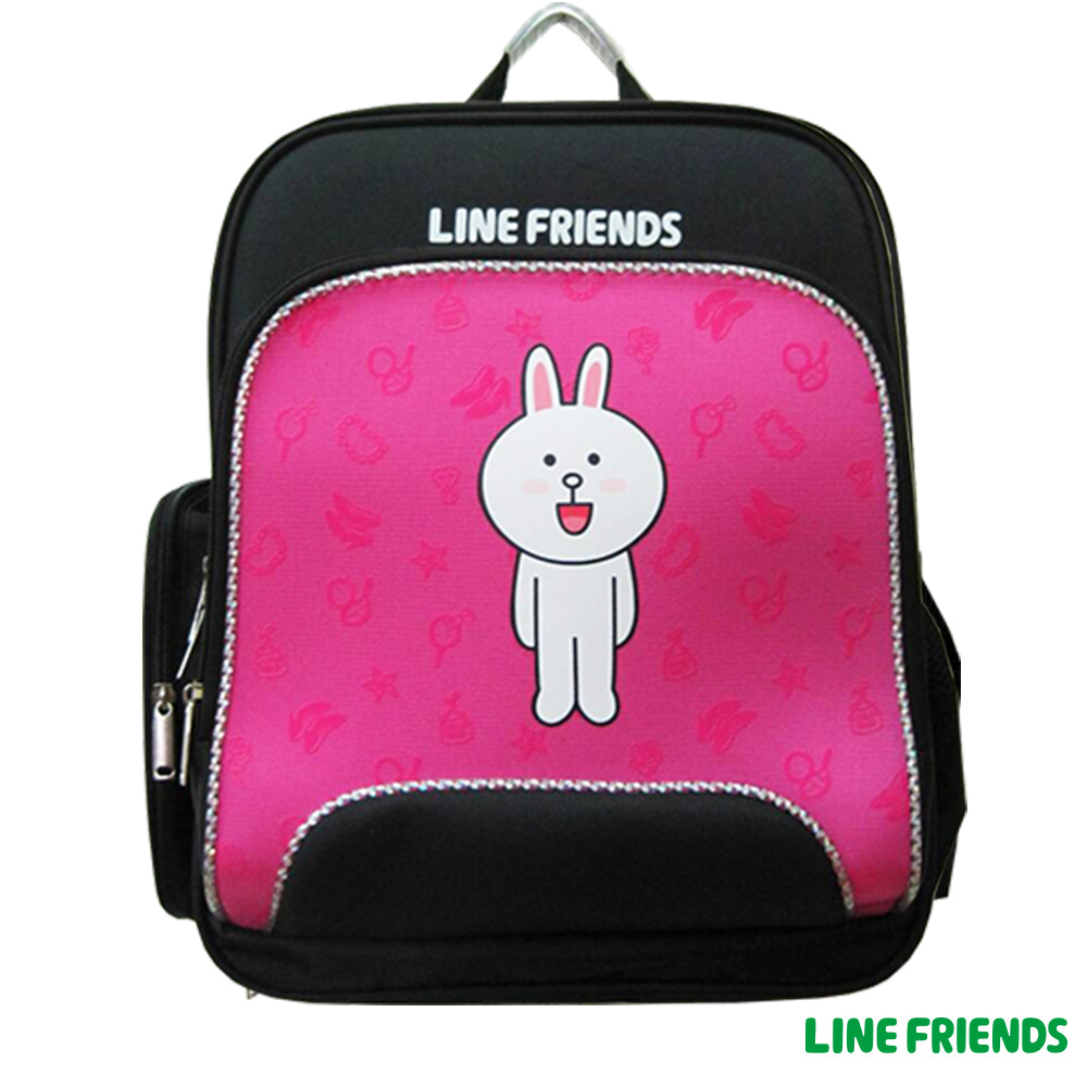 【LINE FRIENDS】EVA護脊後背書包 product image 1