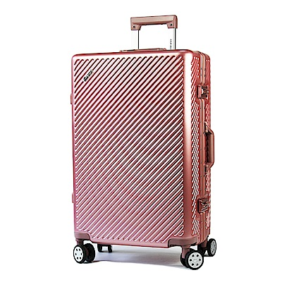 aaronation 愛倫國度 - 29吋 - 銀河RD系列行李箱三色可選