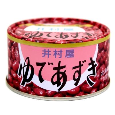 井村屋 紅豆罐(210g)