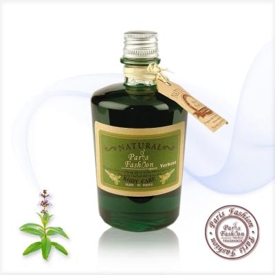 《paris fragrance巴黎香氛》馬鞭草精油泡泡浴-250ml