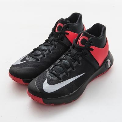 NIKE-KD TREY 5 IV EP男籃球鞋-黑紅