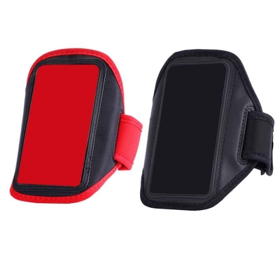 SONY Xperia XZ Premium 5.5吋 簡約風運動臂套