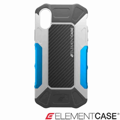 美國 Element Case iPhone X Formula 強化防摔手機保...