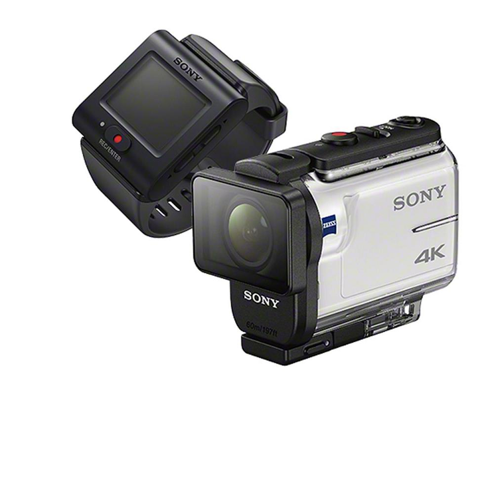 SONY FDR-X3000R ActionCam 運動攝影機超值套組 (平輸中文)