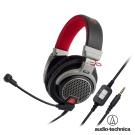 鐵三角 ATH-PDG1 電競用開放型耳機麥克風組【遊戲專用】