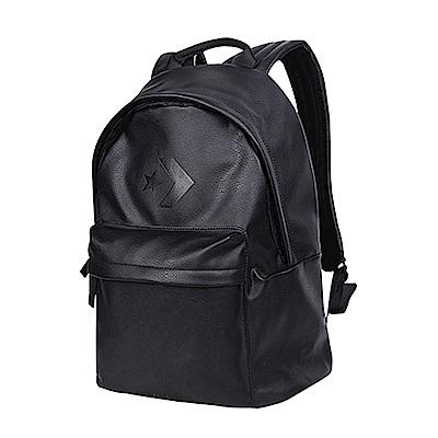 CONVERSE-後背包10007562A02-黑