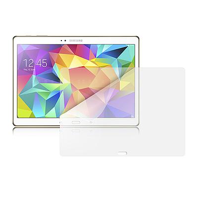 魔力 samsung Galaxy Tab S 10.5 高透光抗刮保護貼