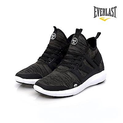 EVERLAST 輕量運動鞋-女-黑