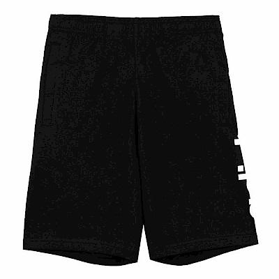adidas 男 ESS LIN SHOR SJ 運動短褲