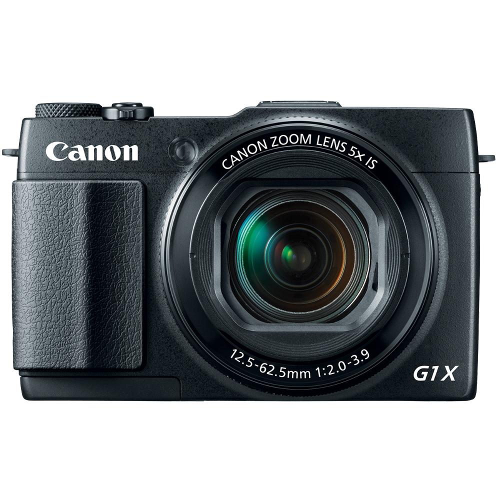 Canon G1X MARK II (MK2) 旗艦級類單眼相機 (公司貨)