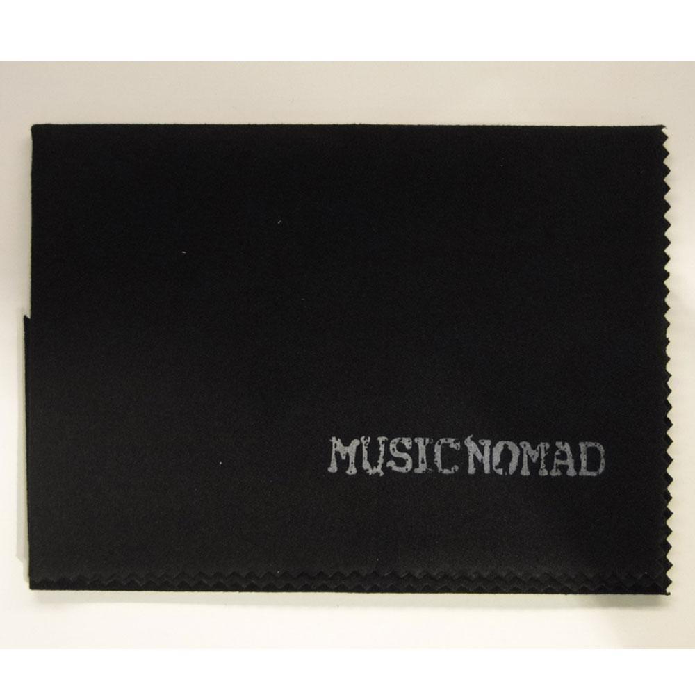 MUSICNOMAD MN201 麂皮亮光布
