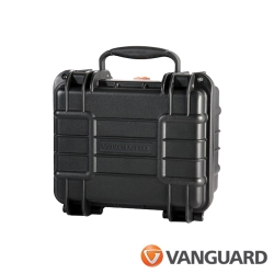VANGUARD 精嘉 Supreme 27F 頂堅防水攝影箱