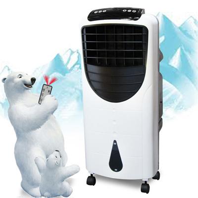勳風 機王(冰風暴) 降溫/冷凝/移動/水冷氣