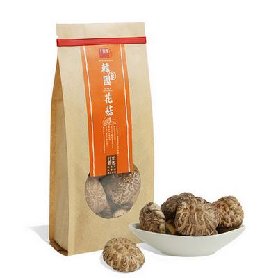 十翼饌 上等韓國花菇(120g)