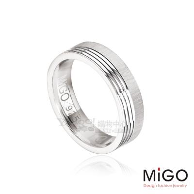 MiGO-永恆女戒
