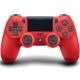 PS4 原廠無線控制器 熔岩紅(CUH-ZC
