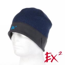 EX2 《運動型保暖帽》(寶藍)