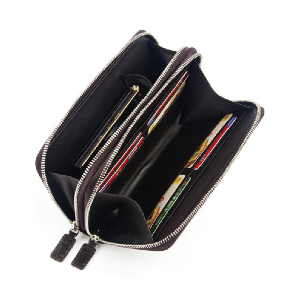Majacase-客製化手工皮件 手拿包 長夾 鈔票夾 手機套 鑰匙袋 信用卡夾 牛皮